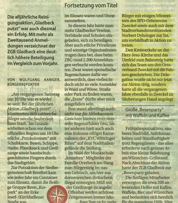 Stadtspiegel 25.03.2015