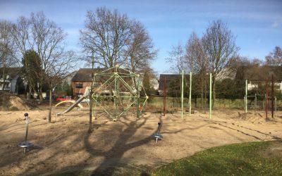 Spielplatz Dorstener Str. (WAZ 13.01.2017)