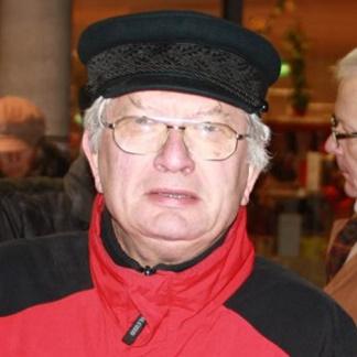 Rolf Kleine-Nieße