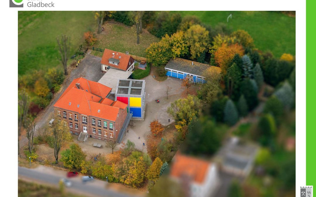 Vermarktung der ehemaligen Hermannschule / Aktueller Sachstand