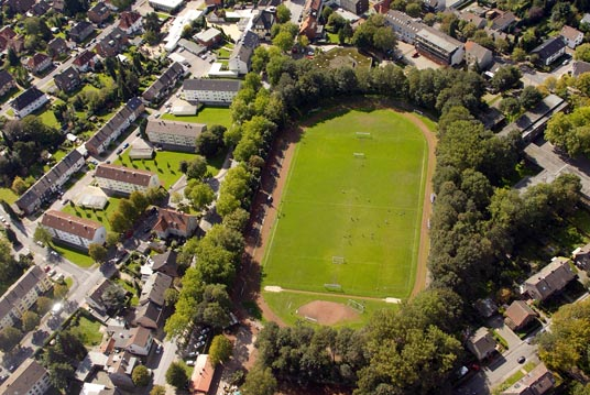 SPD Zweckel fordert Lösung zum Sportplatz für den SV Zweckel 1923 e.V.