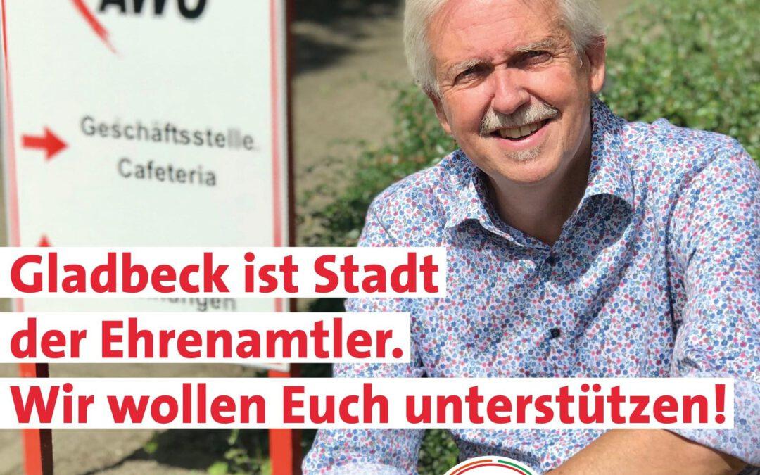 Norbert Dyhringer unser Kandidat für den Wahlkreis 7