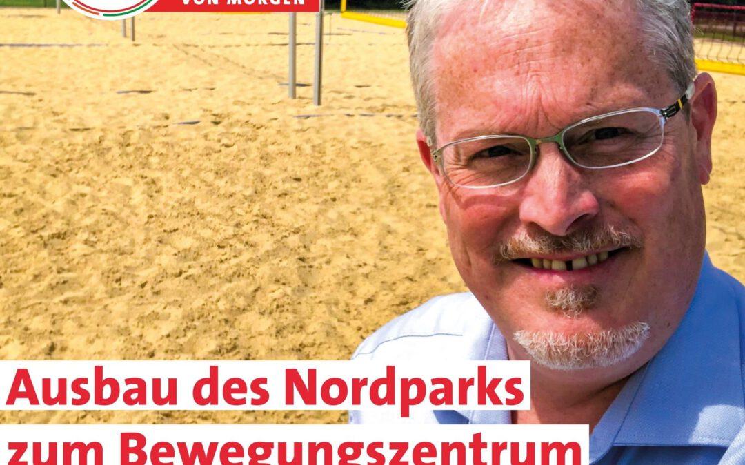 Jens Bennarend unser Kandidat für den Kreis