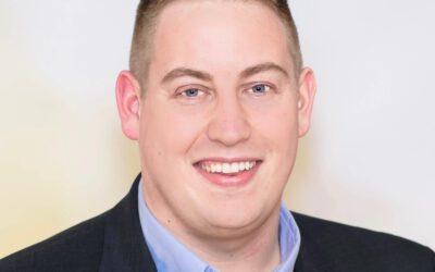 Maurice Zurhausen in den Vorstand der Gladbecker SPD- Fraktion gewählt